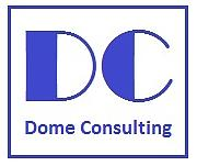 Logo of Dome Consulting